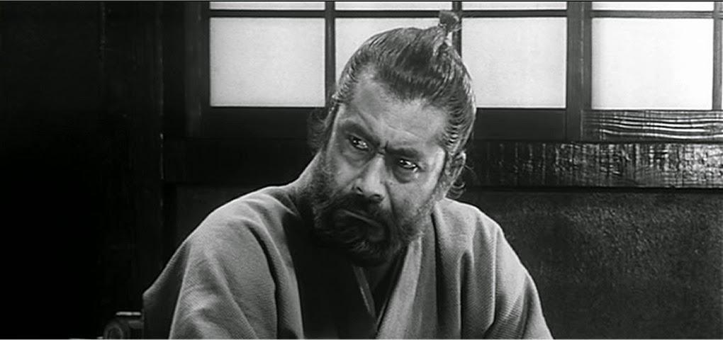Barberousse de Kurosawa